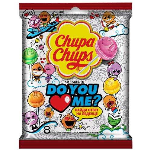 Карамель Chupa Chups Do you