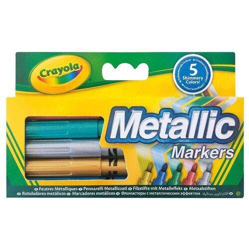 Crayola Фломастеры с crayola двусторонние фломастеры crayola