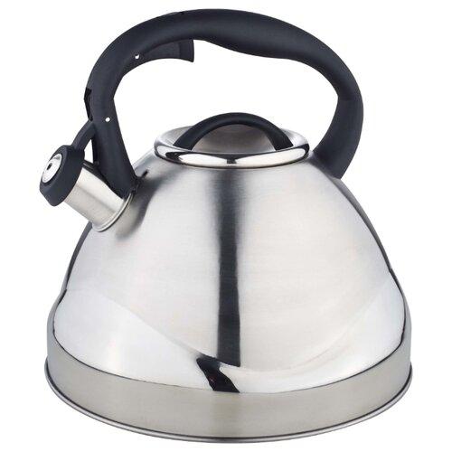 Фото - Bekker Чайник Premium BK-S608 чайник bekker 3 л bk s309