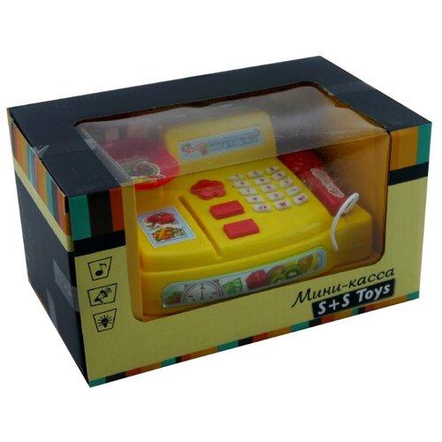 Касса S+S Toys 101033373 s