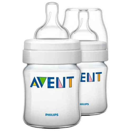 бутылочки Philips AVENT Бутылочки
