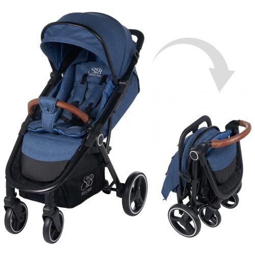 Прогулочная коляска SWEET BABY фото