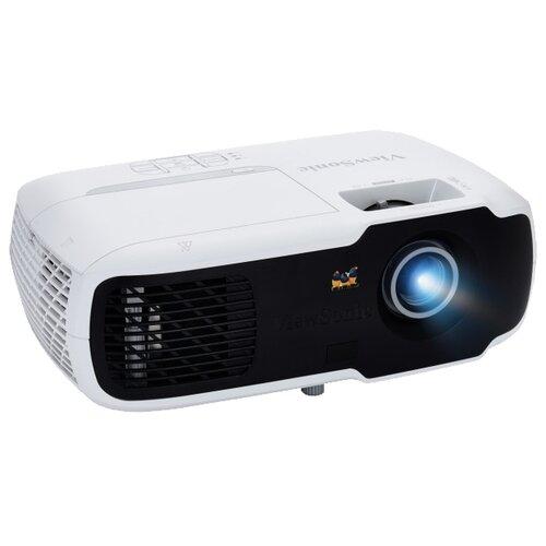 Фото - Проектор Viewsonic PA502SP проектор viewsonic pa503sp