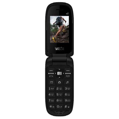 Телефон Wigor H3 телефон