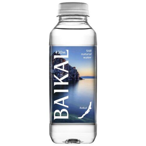 Вода питьевая Baikal430