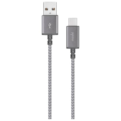 Кабель Moshi Integra USB-C to