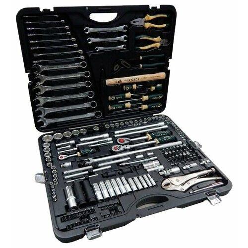 Набор инструментов Rock FORCE набор инструментов force 41391