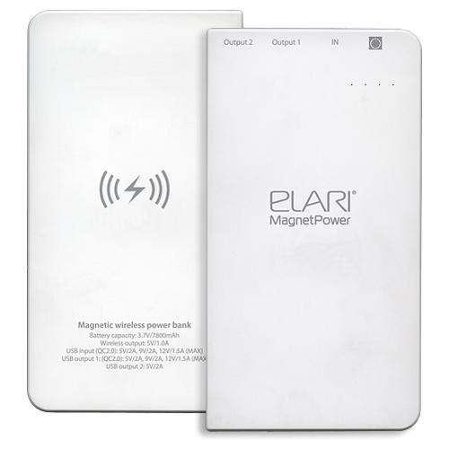 Аккумулятор ELARI MagnetPower аккумулятор