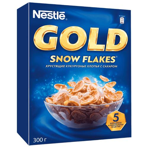Готовый завтрак Nestle Gold nestle alete