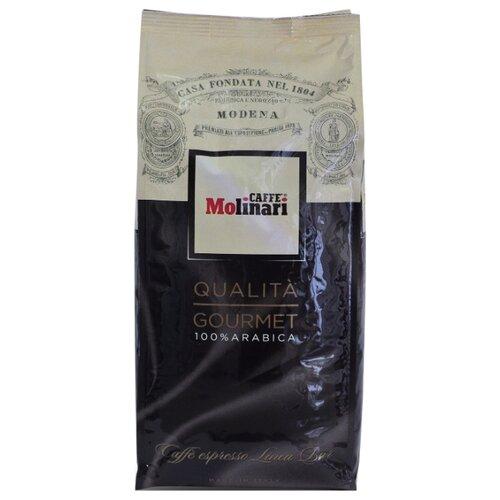 Кофе в зернах Molinari Gourmet