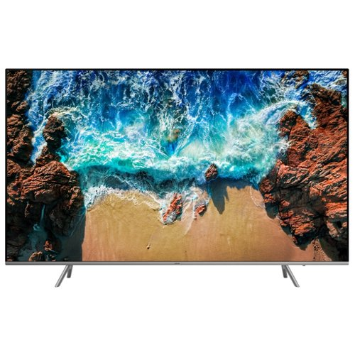 Фото - Телевизор Samsung UE82NU8000U телевизор