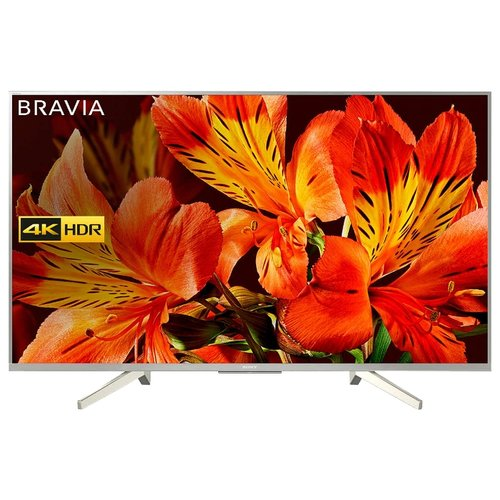 Фото - Телевизор Sony KD-49XF8577 48.5 жк телевизор sony led телевизор 65 kd 65xg8577