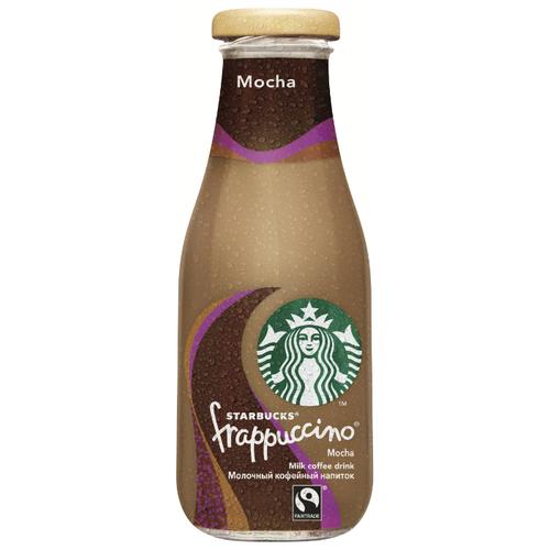 Молочный кофейный напиток starbucks doubleshot espresso молочный кофейный напиток 2 6% 200 мл