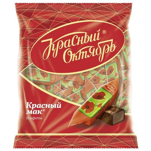 Конфеты Красный Октябрь Красный