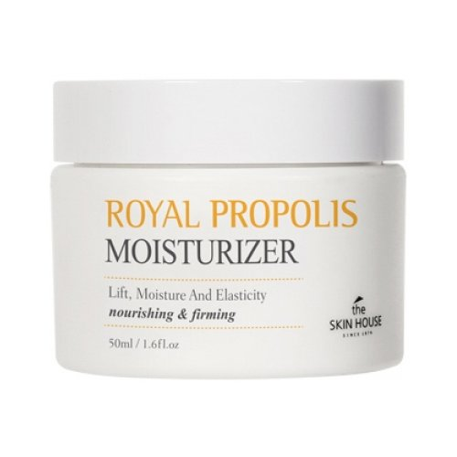 The Skin House Royal Propolis the royal opera house covent garden