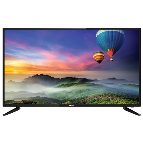 Фото - Телевизор BBK 40LEM-1056 FTS2C телевизор bbk 40lem 1056 fts2c