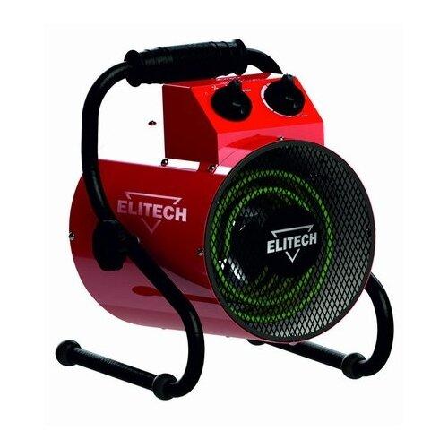 Тепловая пушка электрическая ELITECH ТВ