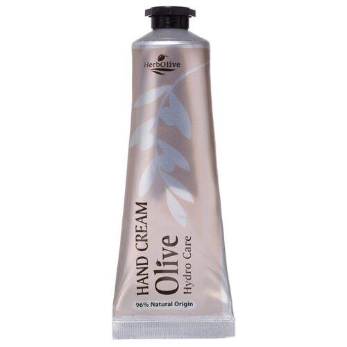 Крем для рук HerbOlive Hydro care масло для тела herbolive herbolive he016lwskn47