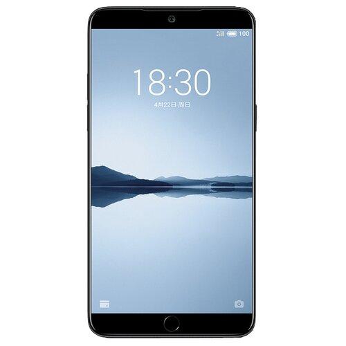 Смартфон Meizu 15 Plus 6 64GB смартфон