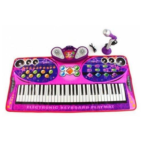 Наша игрушка пианино SLW-9728 игрушка weina пианино со стулом 2079