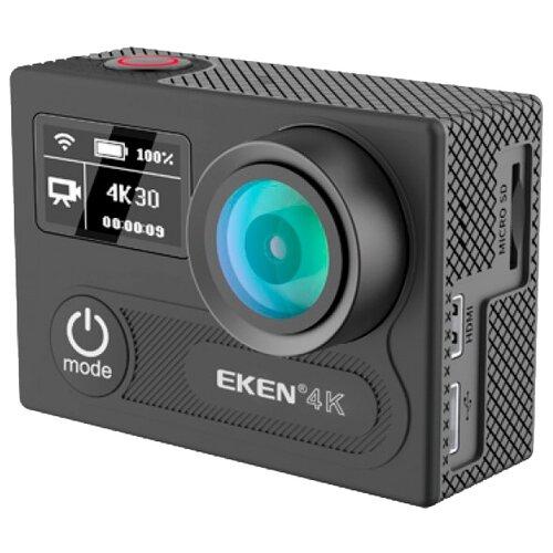 Фото - Экшн-камера EKEN H8R аксессуар крепление на голову eken gp23 для gopro hero eken