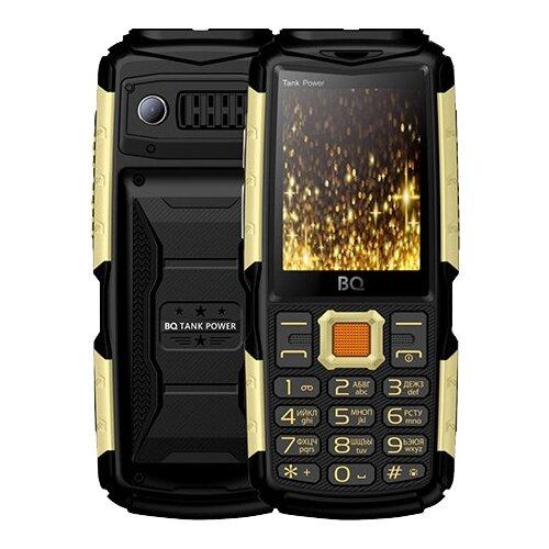 Телефон BQ 2430 Tank Power телефон