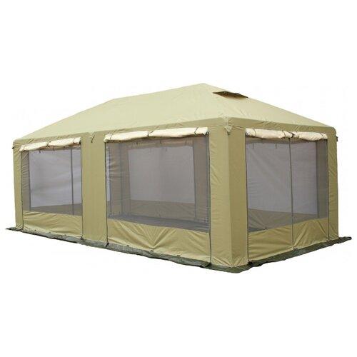 Шатер Митек Пикник Люкс 6х3 со шатер для дачи митек пикник люкс 6х3