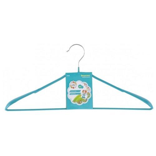 Вешалка Elfe Для верхней одежды вешалка для верхней одежды полимербыт 52 54
