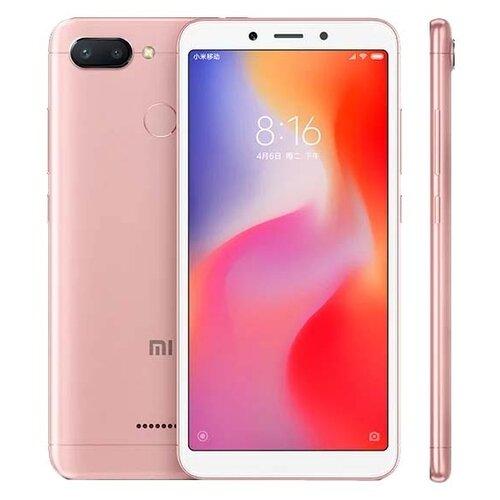 Смартфон Xiaomi Redmi 6 4 64GB смартфон