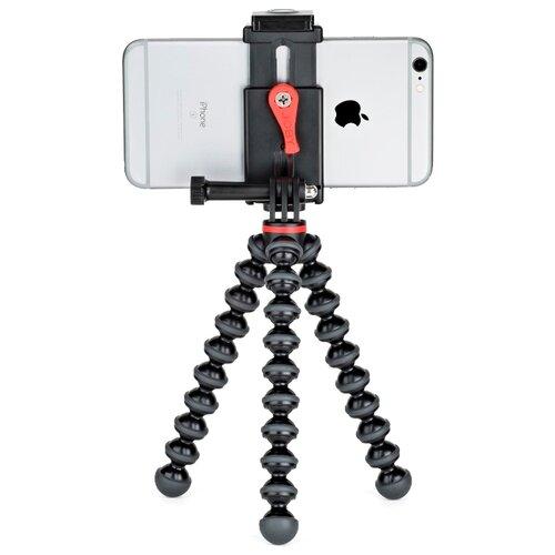 Штатив Joby GripTight Action Kit штатив joby griptight one gp stand black jb01491 0ww