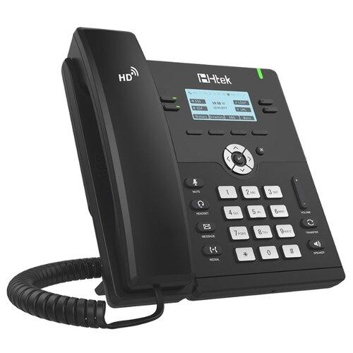 VoIP-телефон Htek UC912E телефон
