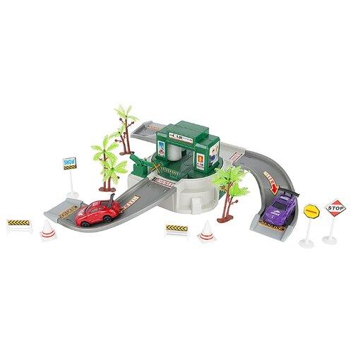 S+S Toys Городская автомойка автомойка giant king 30