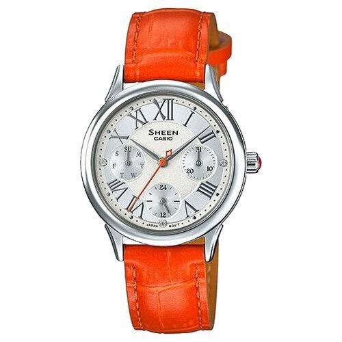 Наручные часы CASIO SHE-3049L-7A casio she 3048pgl 7a