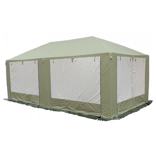 Шатер Митек Пикник 6х3 со шатер для дачи митек пикник люкс 6х3