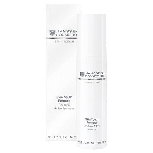 Janssen Trend Edition Skin ревитализирующая эмульсия skin youth formula trend edition
