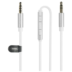 Кабель Remax Smart Audio Cable S120 mini jack 3.5 mm (RL-S120)