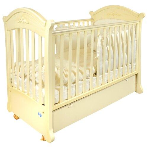 Кроватка Pali Tulip качалка