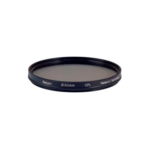 Фото - Набор светофильтров Rekam набор светофильтров rekam starter kit uv cpl fld 77 мм