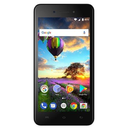 Смартфон BQ 5206L Balance смартфон