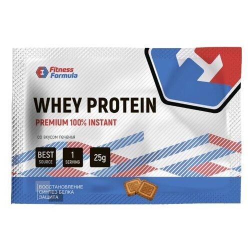 Протеин Fitness Formula 100% fitness