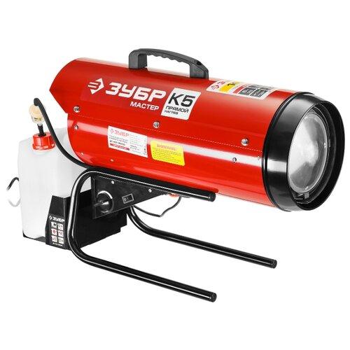 Дизельная тепловая пушка ЗУБР ДП-К5-15000