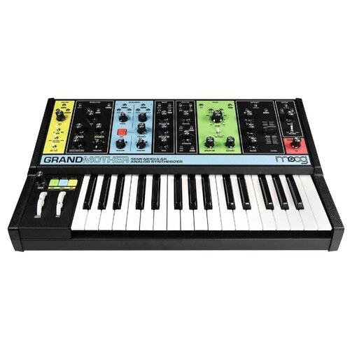 Синтезатор Moog Grandmother moog k9492 strut mount kit
