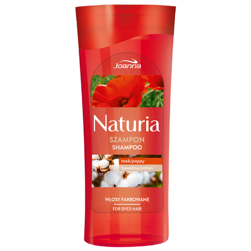 Joanna шампунь Naturia With фото