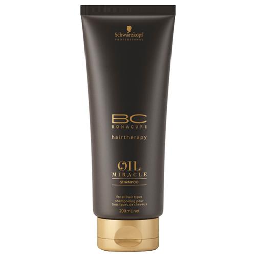 BC Bonacure шампунь Oil Miracle