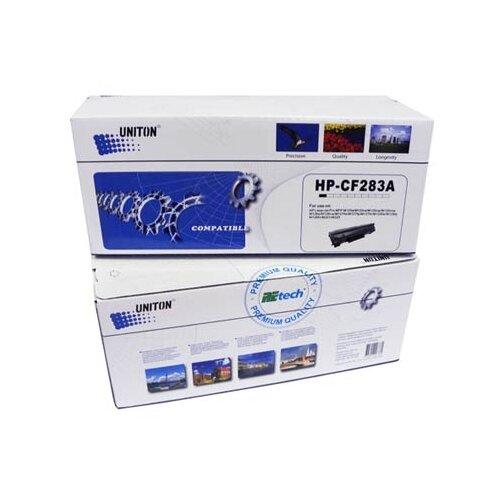Фото - Картридж Uniton CF283A картридж usaprint cf283a совместимый