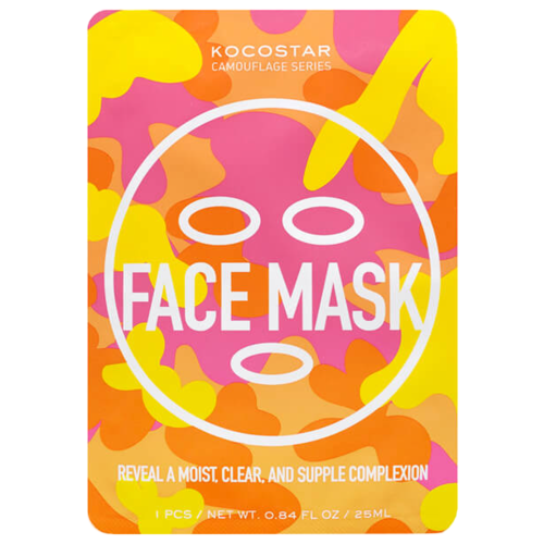 Kocostar Маска для лица маска для тела kocostar для