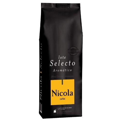 Кофе в зернах Nicola Selecto
