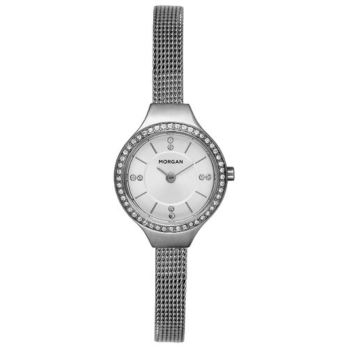 Наручные часы MORGAN MG 007S FM morgan mg 003s fm