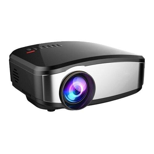 Фото - Проектор Invin C6 LCD медиаплеер invin x4 4gb 32gb