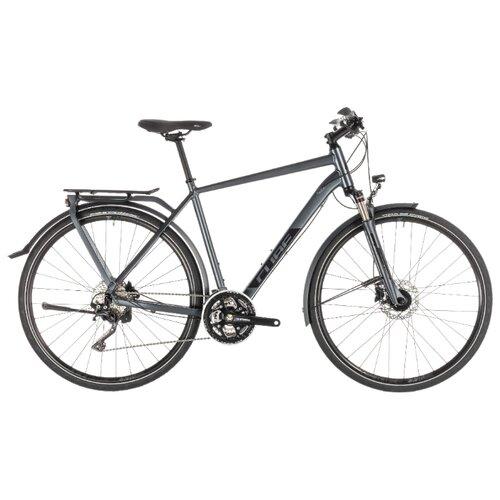 Дорожный велосипед Cube велосипед cube touring pro 2013